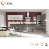 Modern Kitchen Cabinet European style , kitchen cabinet carcass