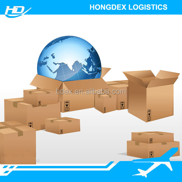 Global Door to Door express Delivery to Ghana