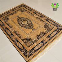 260 Lines 4*6ft handmade indian iranian double knots carpets