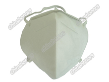 gas protection dust half face mask