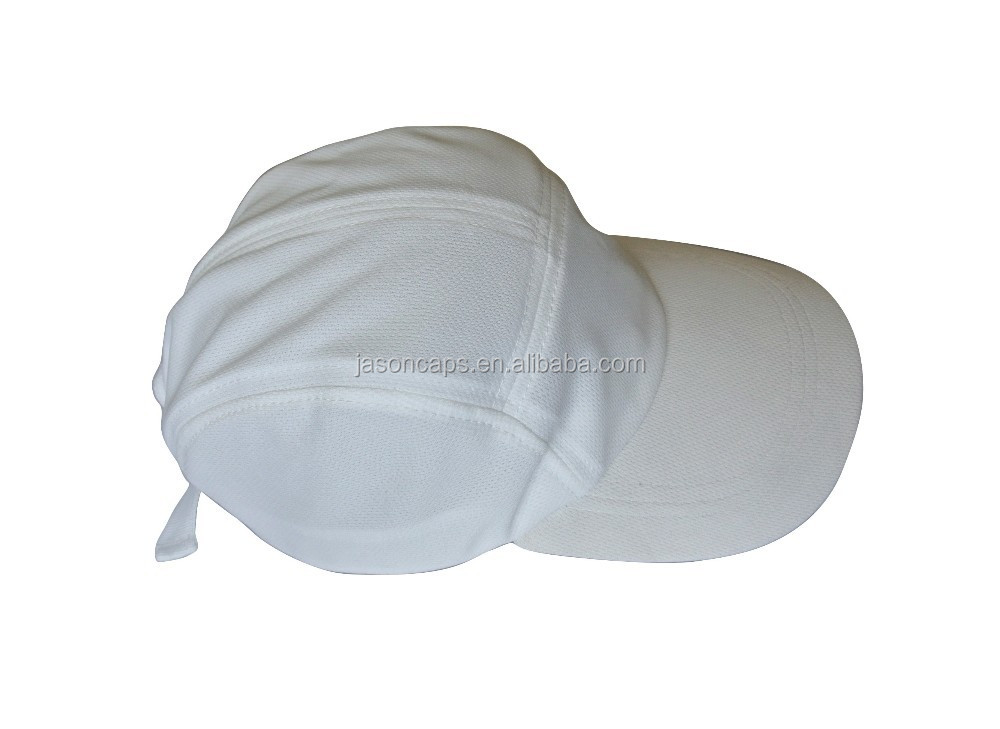 dryfit mesh fabric plain color baseball cap