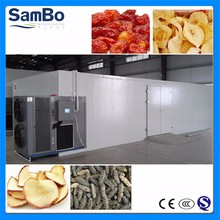 Factory Price Industrial Fruit Drying Machine Heat Pump Dryer