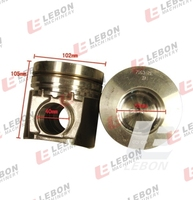 piston diesel LB-F1042 4BT/ 6BT 3907163/ 3802160 PISTON