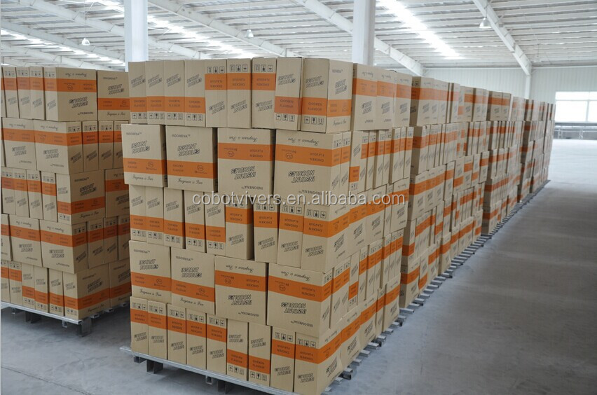 bulk ramen noodles oem food factory / European supply 65g instant noodles