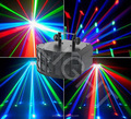 2014 new cree led light ,led magic effect light,disco stage projector light