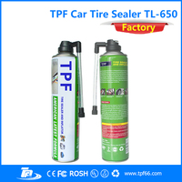 TPF Car Tyre Sealant 650ml