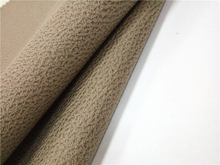 Jinyonghe textile OEM/ODM Design quilted Faux leather Fabric For sofa