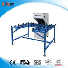 crystal glass edge grinding machine