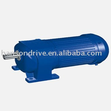 G3 helical geared motors