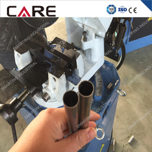 MC-275A Manual small pipe cutting machine, ss tube cutter, pipe thread cutting machine