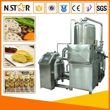 Industrial automatic vacuum fryer machine for making chips