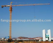 Tower Crane QTZ160 ( TC6020 )