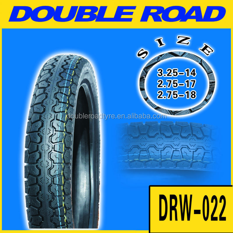two wheeler tyre 2.75-17 2.75-18 3.00-17 3.00-18 motorcycle tyre