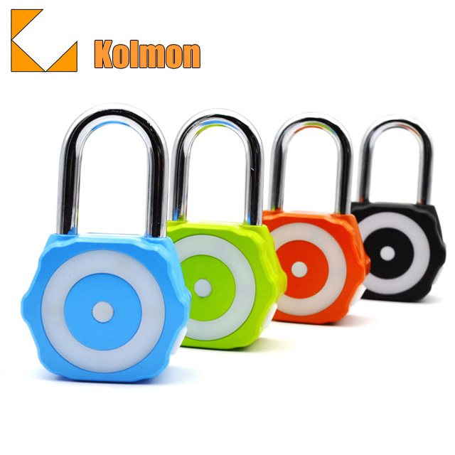 Home using Zinc Alloy Anti-theft Bluetooth smart usb cable lock