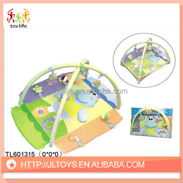 best selling eco friendly portable foldable baby play mat for wholesale