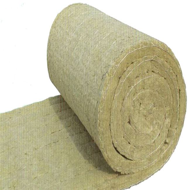 Accoustical Fire Proof Rock Wool Batts
