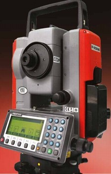 Pentax R-205NE Best Total Station with Single Prism 3000m