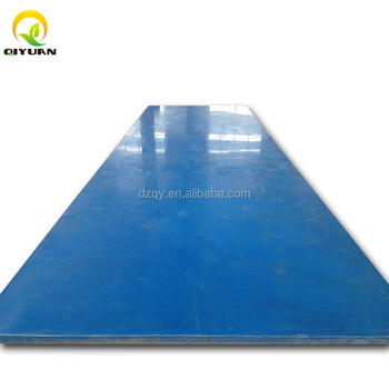 impact strength uhmwpe panel and hdpe polyethylene plastic sheet