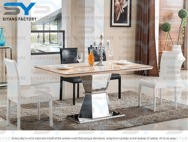Otobi furniture in bangladesh price philippine dining table set modern extendable dining table CT033