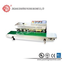 2016 Continuous Type Multi-Functional Band Sealer Machine