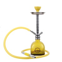 2017 Hot Sale China Factory Shisha Hookah Wholesale New Design kaya shisha