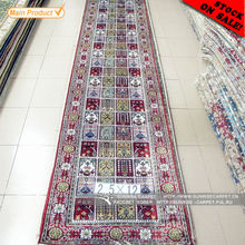 Stock Price Qum Rugs 100% Silk