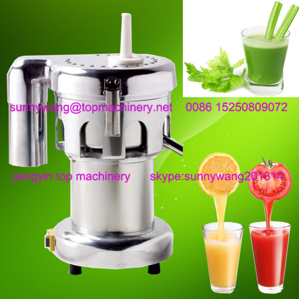 power grind juicer / high power juicer