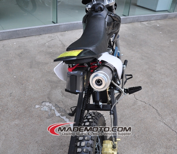 2015 New Model Pit Bike On Hot Sale