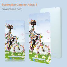 Blank Phone Case For Asus Zenfone 6,Sublimation DIY Mobile Housing