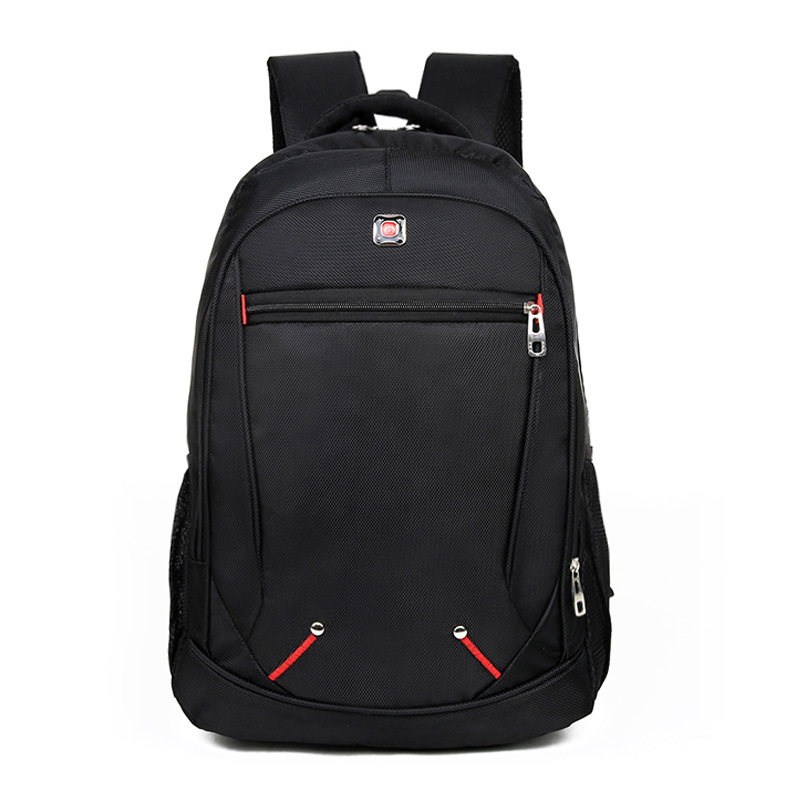Swiss Army Knife 17 Inches black business travel Computer rucksack laptop <strong>bag</strong> backpack <strong>bag</strong>