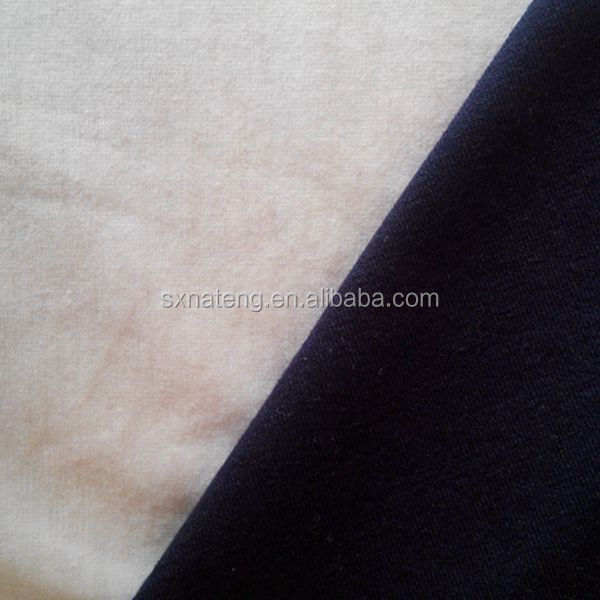 32S combed cotton/polyester fabric