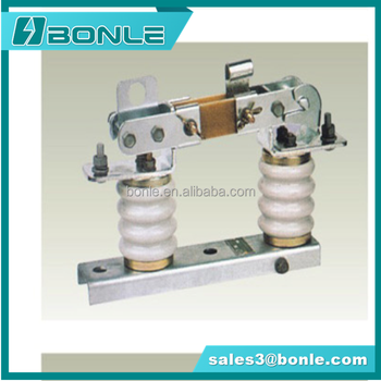 high voltage composite isolate switch