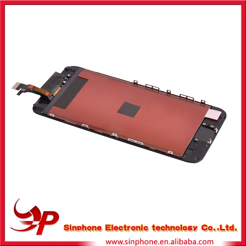 Good price wholesales screen LCD for iphone 6 alibaba express in electronics