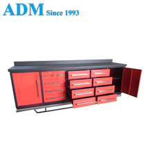 Hot selling steel workbench designs with best price