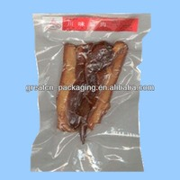 microwavable retort pouch for food packaging meat food retort packaging pouch