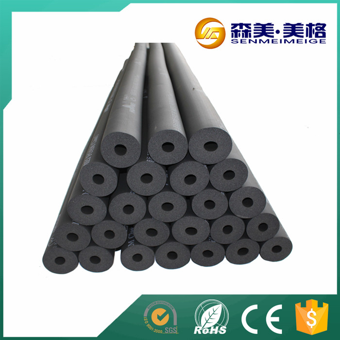 China exporter armaflex foam pipe insulation size isolator price list