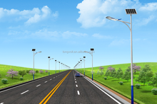 2017 China supplier 50w solar led street light for 3 years warranty with CE Rohs CB TUV certificate