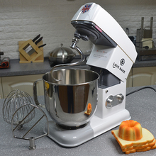 commercial multifunction household electric used spiral dough mixer