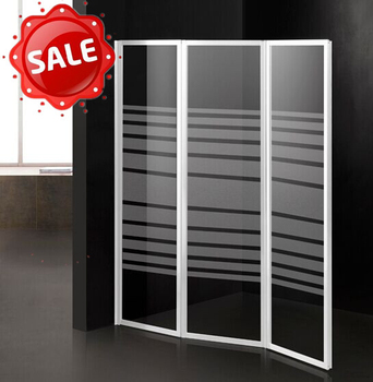 Folding Shower Screens Over Bath For Toilet Buy Shower Screens Over Bath Folding Shower
