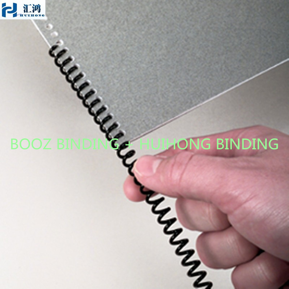spiral binding thesis london We offer a range of different binding services to suit your business or academic needs the quality of service that we offer ensures that you can trust us with your.