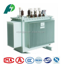 distribution electrical power transformer