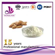 Factory Supplier Amygdalin Vitamin B17 Bitter Apricot Seed Powder Extract