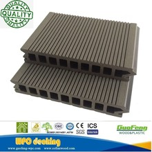 new type wpc decking outdoor