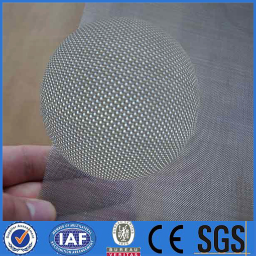 stainless steel micron coffee filter wire mesh