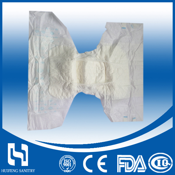 disposable absorbent bed sheet adult diaper