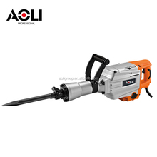 AOLI Good Price 2200v Electric Demolition Hammer Drill Tools