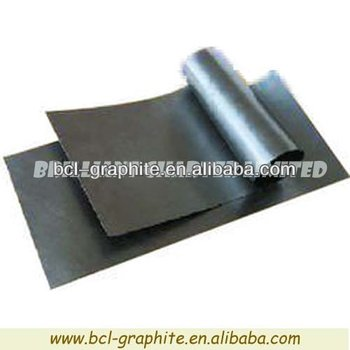 High Thermal Conductive Pyrolytic 0.03mm-3mm carbon graphite sheet