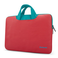 wholesale Popular Excellent quality low price pu mini 11.5 inch laptop bag