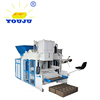 QMY10-15 big automatic cement hollow block machine price in Oman