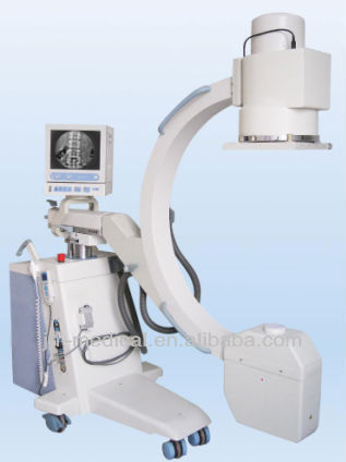 High Frequency Mobile Digital C arm, c arm machine price JHCA-2E
